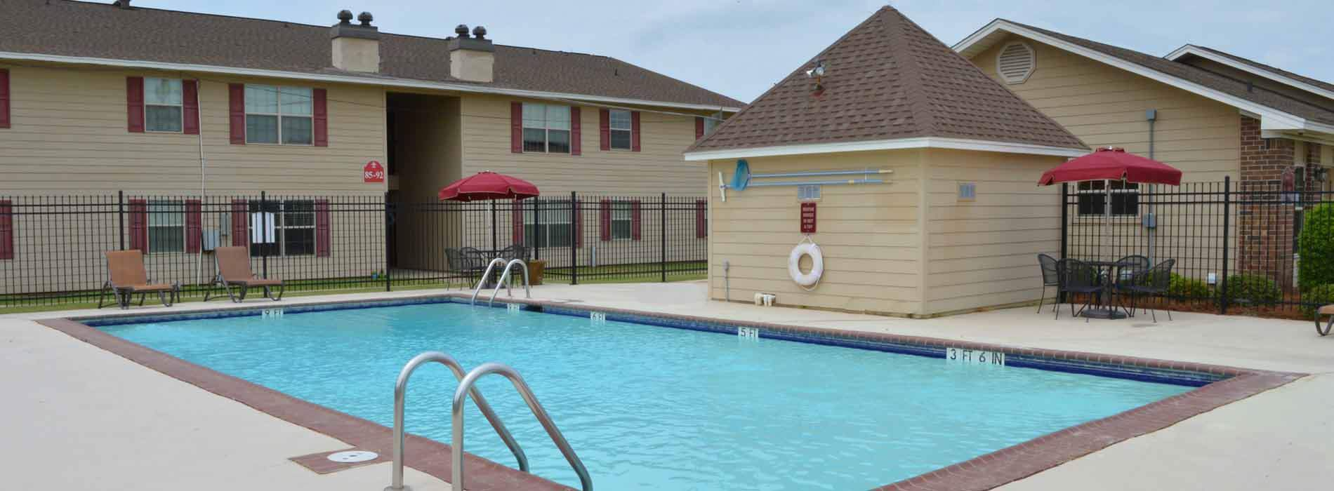 Welcome To Signature Place Apartments In Monroe, LA!